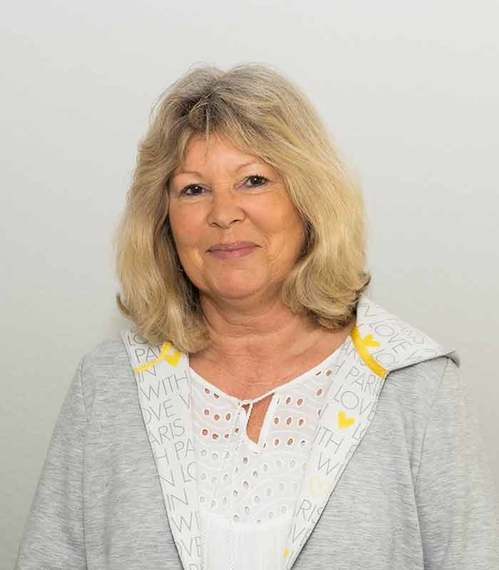 Renate Jürgens