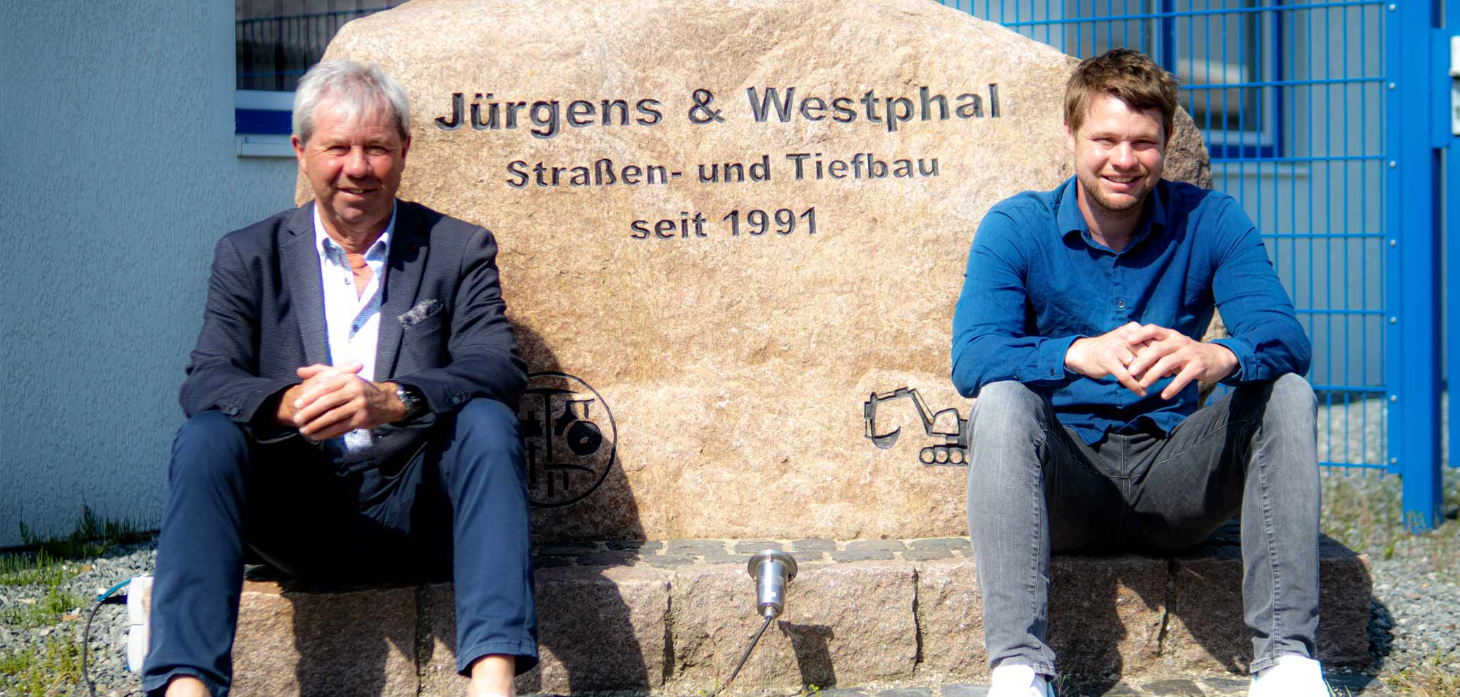 Juergens & Westphal Strassen und Tiefbau